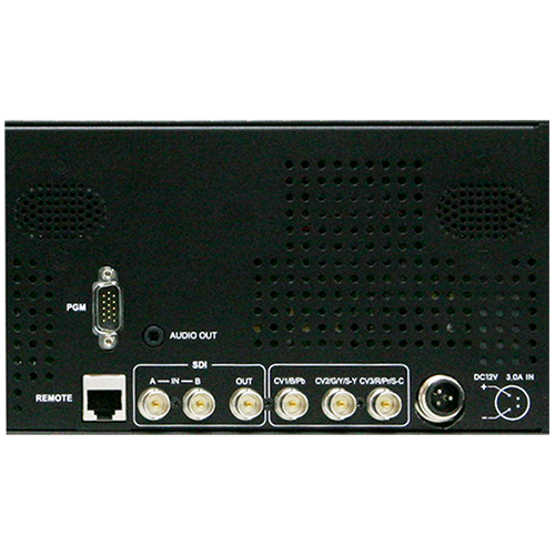 postium PRM-702A rack display monitor